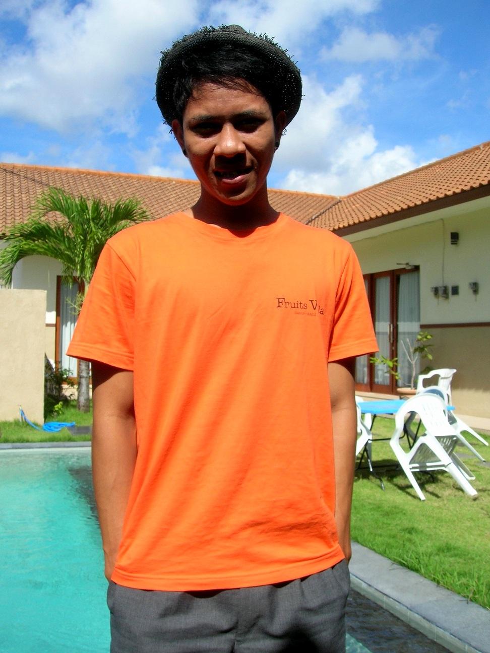 フルーツビラTシャツ2